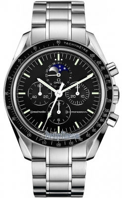 Omega Speedmaster Professional Moonwatch 42mm 3576.50