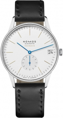 Nomos Glashutte Orion Neomatik 41mm 360