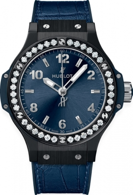 Hublot Big Bang Quartz 38mm 361.cm.7170.lr.1204