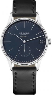 Nomos Glashutte Orion Neomatik 41mm 363