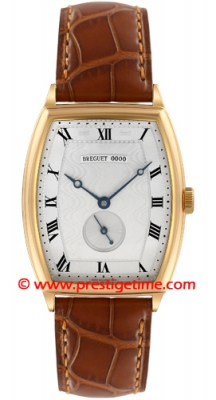 Breguet Heritage Automatic - Mens 3660br/12/984