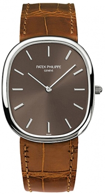 Patek Philippe Golden Ellipse 3738/100g