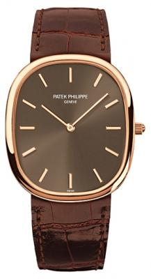 Patek Philippe Golden Ellipse 3738/100r-001