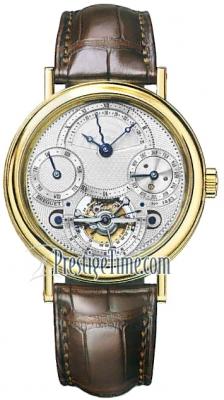 Breguet Tourbillon Perpetual Calendar 3757ba/1e/9v6