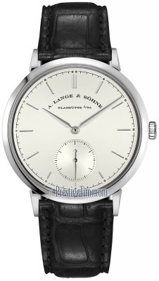 A. Lange & Sohne Saxonia Automatic 38.5mm 380.026