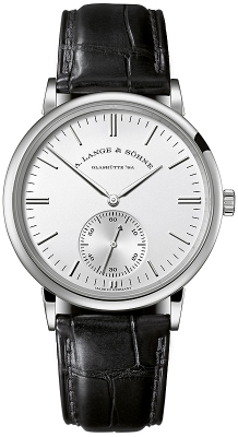 A. Lange & Sohne Saxonia Automatic 38.5mm 380.027