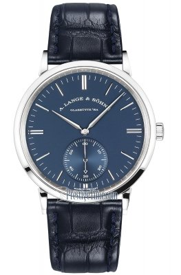 A. Lange & Sohne Saxonia Automatic 38.5mm 380.028
