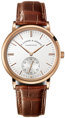 A. Lange & Sohne Saxonia Automatic 38.5mm 380.033