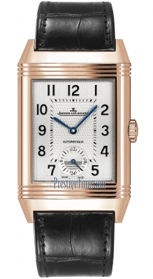 Jaeger LeCoultre Reverso Classic Duoface Automatic 3832420