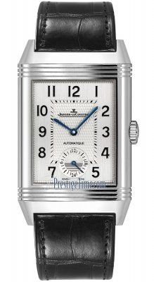 Jaeger LeCoultre Reverso Classic Duoface Automatic 3838420