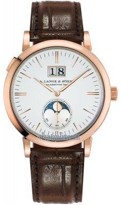 A. Lange & Sohne Saxonia Moon Phase 40mm 384.032