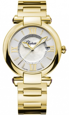 Chopard Imperiale Quartz 36mm 384221-0002
