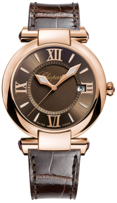 Chopard Imperiale Quartz 36mm 384221-5009