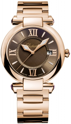 Chopard Imperiale Quartz 36mm 384221-5010