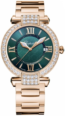 Chopard Imperiale Quartz 36mm 384221-5016