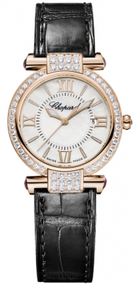 Chopard Imperiale Quartz 28mm 384238-5003b