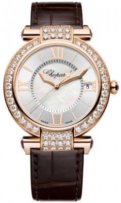 Chopard Imperiale Automatic 40mm 384241-5003