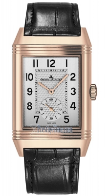 Jaeger LeCoultre Reverso Classic Large Duoface 3842520