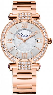 Chopard Imperiale Automatic 36mm 384822-5004