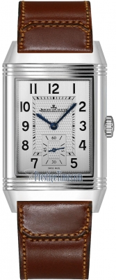 Jaeger LeCoultre Reverso Classic Large Duoface 3848422