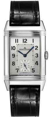 Jaeger LeCoultre Reverso Classic Large Small Seconds 3858520