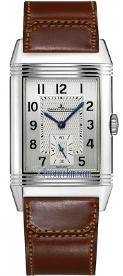 Jaeger LeCoultre Reverso Classic Large Small Seconds 3858522