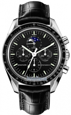 Omega Speedmaster Professional Moonwatch 42mm 3876.50.31