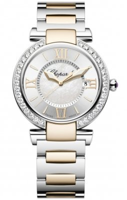 Chopard Imperiale Quartz 36mm 388532-6004