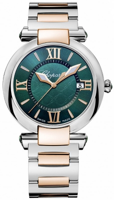 Chopard Imperiale Quartz 36mm 388532-6007