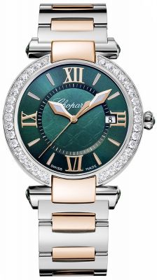 Chopard Imperiale Quartz 36mm 388532-6009