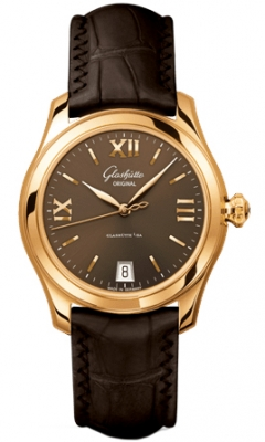 Glashutte Original Lady Serenade 39-22-01-01-44