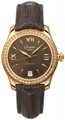 Glashutte Original Lady Serenade 39-22-01-11-44