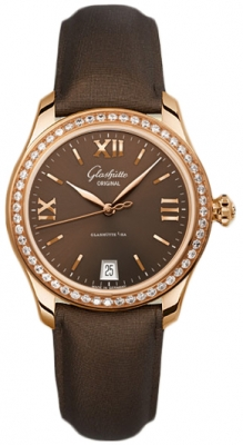 Glashutte Original Lady Serenade 39-22-01-11-45