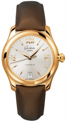 Glashutte Original Lady Serenade 39-22-04-01-44