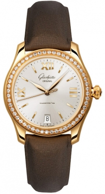 Glashutte Original Lady Serenade 39-22-04-11-44