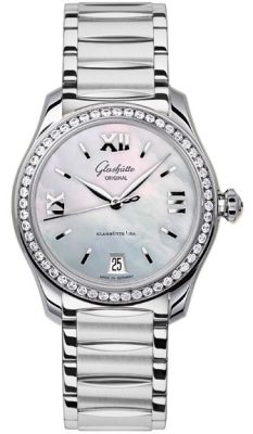 Glashutte Original Lady Serenade 39-22-08-22-34