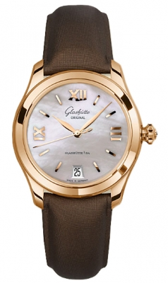 Glashutte Original Lady Serenade 39-22-09-01-44