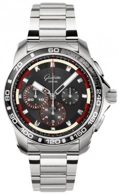 Glashutte Original Sport Evolution Impact Chronograph 39-31-73-73-14
