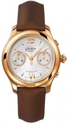Glashutte Original Lady Serenade Chronograph 39-34-11-01-44