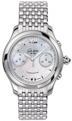 Glashutte Original Lady Serenade Chronograph 39-34-12-02-14