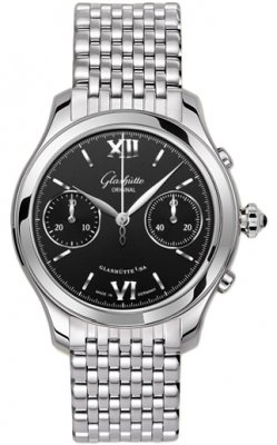 Glashutte Original Lady Serenade Chronograph 39-34-13-02-14