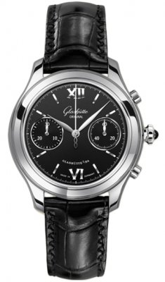 Glashutte Original Lady Serenade Chronograph 39-34-13-02-44