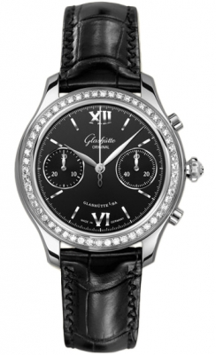 Glashutte Original Lady Serenade Chronograph 39-34-13-12-44