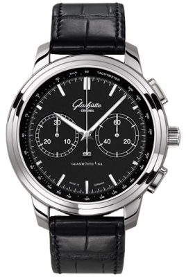 Glashutte Original Senator Chronograph XL 39-34-20-42-04