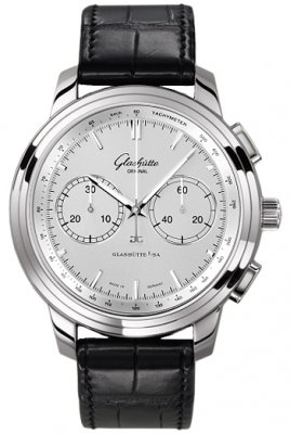 Glashutte Original Senator Chronograph XL 39-34-21-42-04