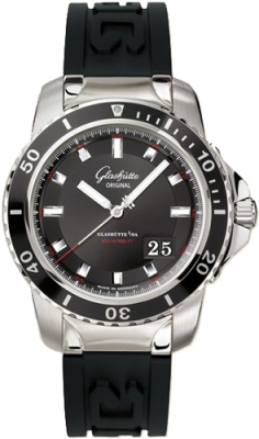 Glashutte Original Sport Evolution Panorama Date 39-42-43-03-04
