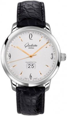 Glashutte Original Senator Sixties Panorama Date 39-47-01-02-04