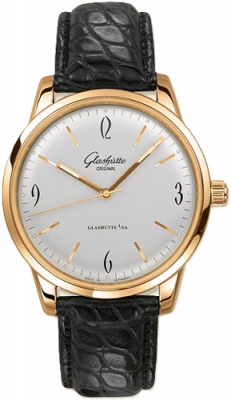 Glashutte Original Senator Sixties  39-52-01-01-04