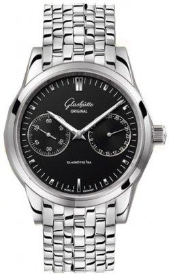 Glashutte Original Senator Hand Date 39-58-01-02-14