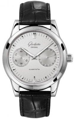 Glashutte Original Senator Hand Date 39-58-02-02-04
